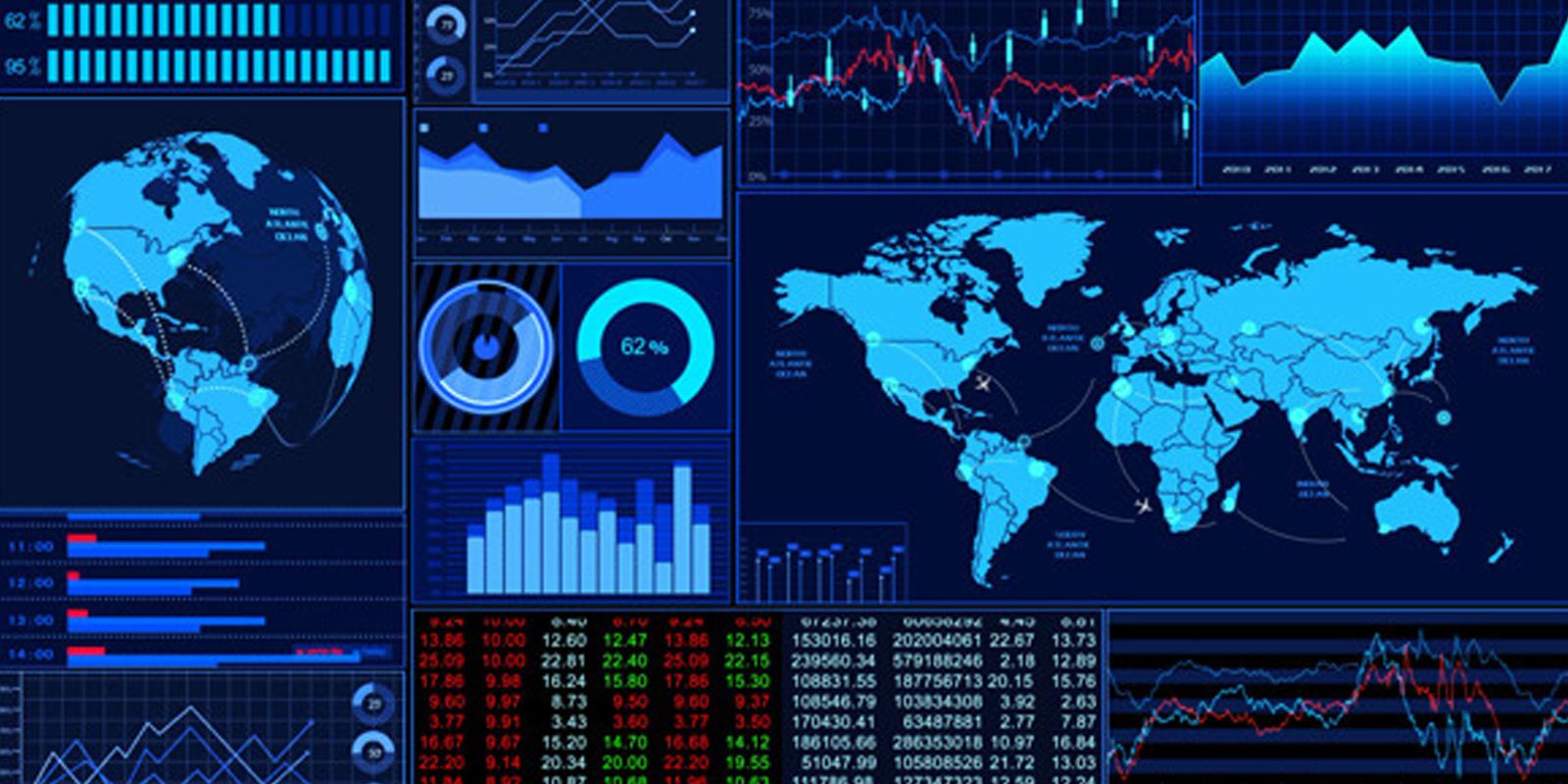 Digital Stox market
